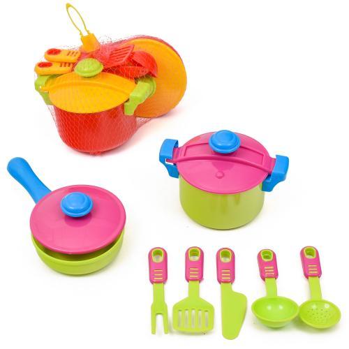 Посуда, 9 предметов, KW-04-433