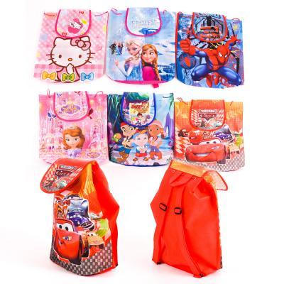 Рюкзак на завязках