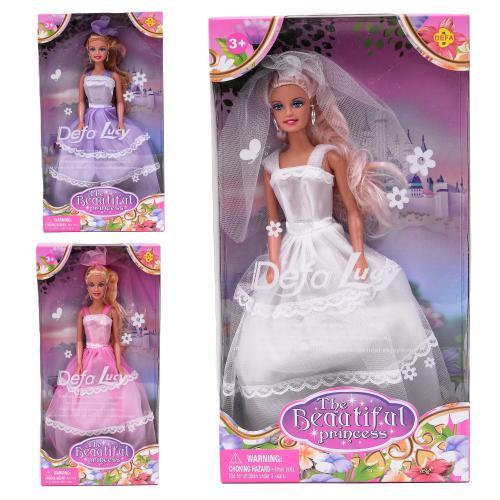 Кукла DEFA, невеста, DEFA 8065