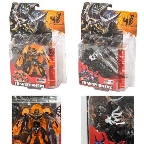 Трансформер 5030 (36шт) TF, 13см,робот+дракон,(1в, 5030