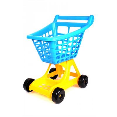"""Іграшка """" Візок для супермаркету ТехноК"""""""