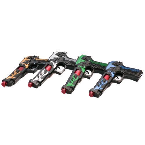 Пистолет механический, Збр8008