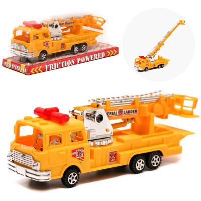 Пожарная машинка инерц