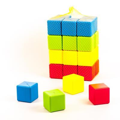 Детский набор кубиков