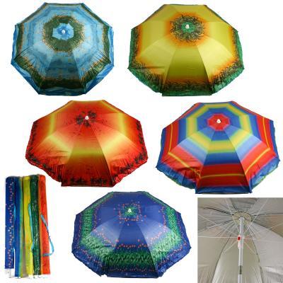 Пляжный зонт, 1.8 м