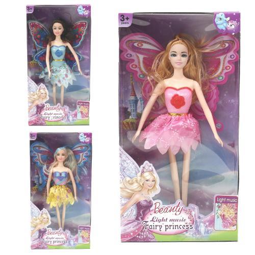 """Кукла """"Фея"""", S1092"""
