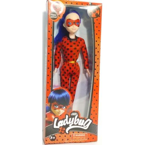 "Кукла в коробке ""Леди Баг"", HB792"
