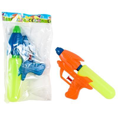 Водный пистолет в кульке