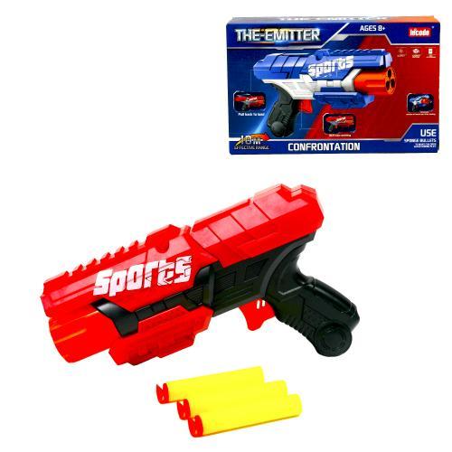 Пистолет The Emiter, RD-01