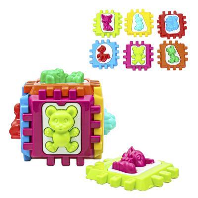 Куб-сортер