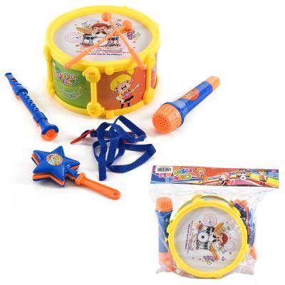 Набор музыкальных инструментов, в пакете