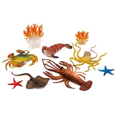 "Набор животных ""Морские обитатели"""