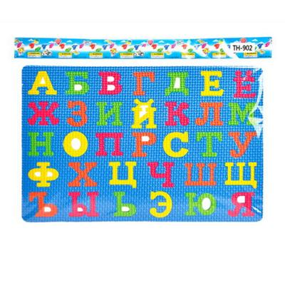 """Коврик - мозаика """"Алфавит"""", TH-902"""