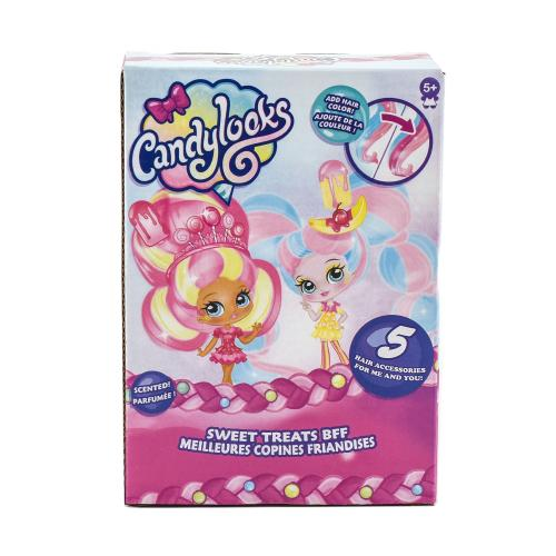 "Кукла ""Candy Locks"" в коробке, DX-777"