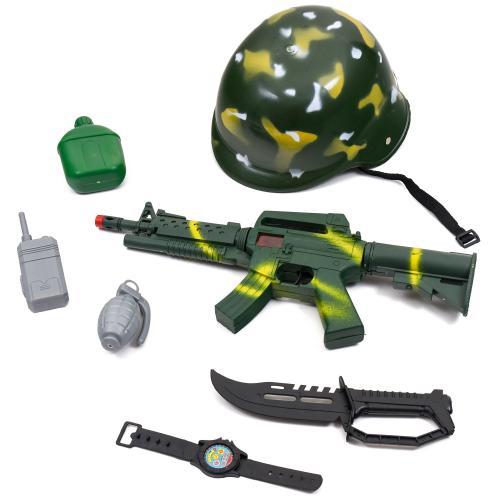 Военный набор, 8011