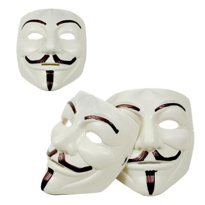 """Маска """"Анонимус"""" (цена за штуку)"""