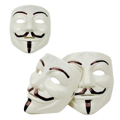 "Маска ""Анонимус"" (цена за штуку), A1010"