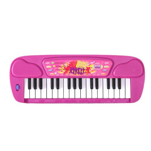 Пианино BL 688-1 (168шт) в кульке, 32-12см, BL 688-1
