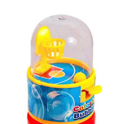 Мыльные пузыри с игрой и свистком, 820-24