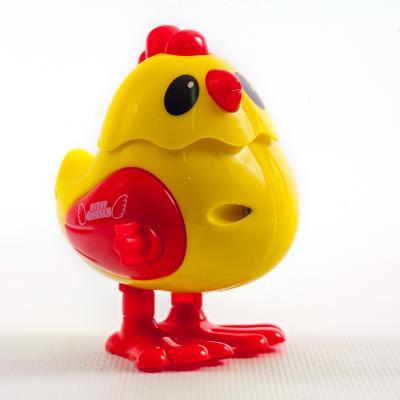 """Заводная игрушка """"Цыпленок"""", 673"""