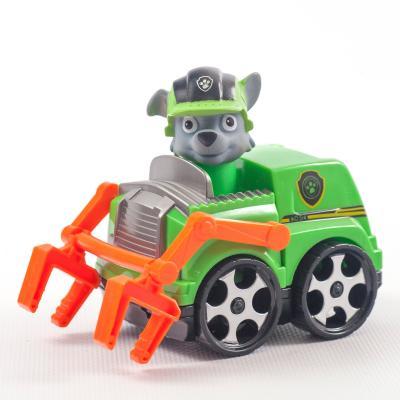 "Машинка ""Robocar Poli"", 567Z"
