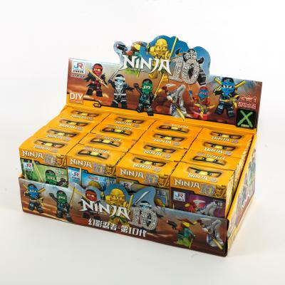 """Конструктор """"NINJA"""", 783B"""