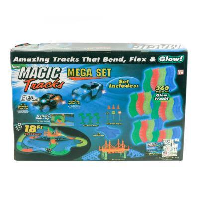 Magik Tracks