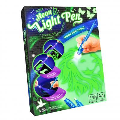 "Набор творческий ""Neon light pen"""