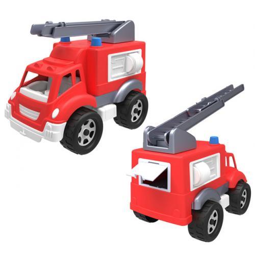 "Транспортна іграшка ""Пожежна машина ТехноК"", Техно 1738"