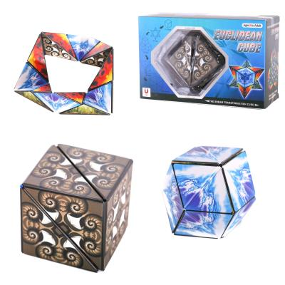 Кубик 8868 (36шт) головоломка, 9см, в кор-ке, 20-1