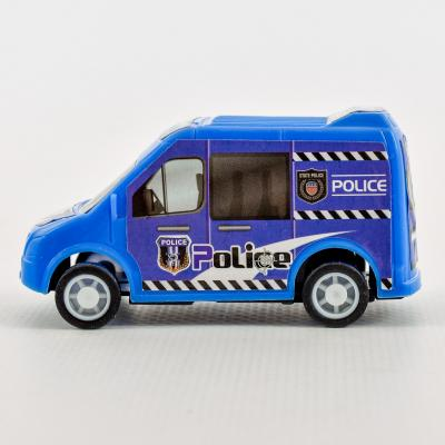 Машинка инерционная, 399-167