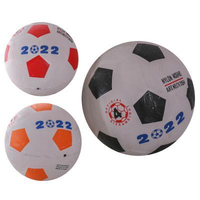 Мяч футбольный 22 см