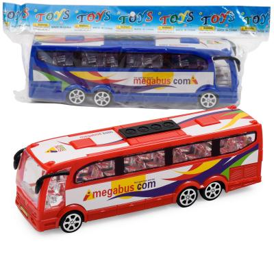 Автобус инерционный