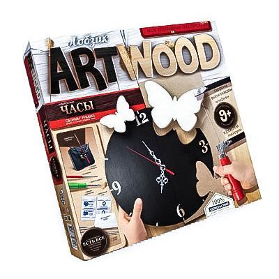 """Набор креат.творчеств """"ARTWOOD"""""""