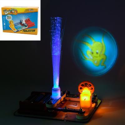 Конструктор - светильник