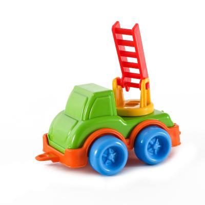 Машинка мини пожарная