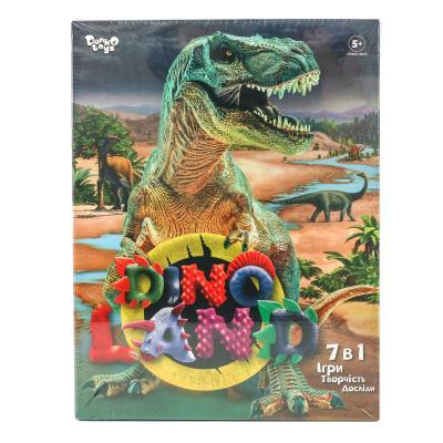 Набор для творчества Dino Land