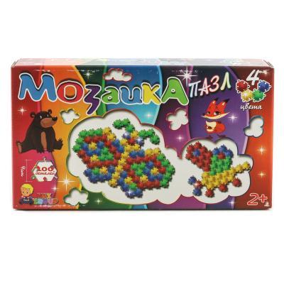 Мозаика пазл (100 элементов)