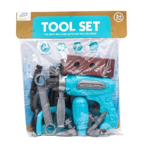 Набор инструментов, 6660AB-1
