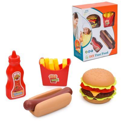"""Набор """"Fast food"""""""