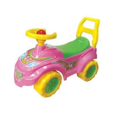 Автомобіль для прогулянок Принцеса ТехноК
