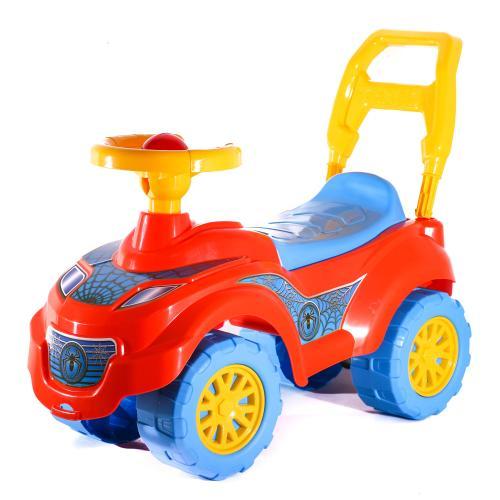 Автомобіль для прогулянок Спайдер ТехноК, Техно 3077