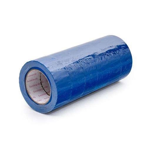 Скотч намотка 300 метров - синий, M3-36blue