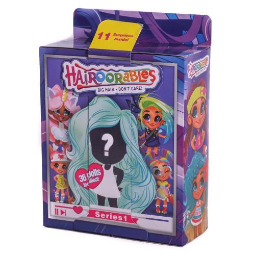 Кукла в коробке, 33400