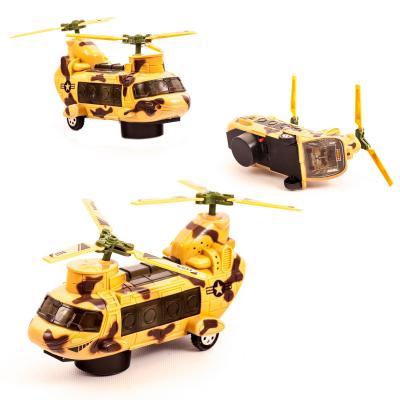 Вертолет батар.,в кор 10*21*8см