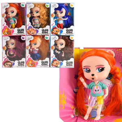 """Кукла """"Club Chic Dolls"""""""