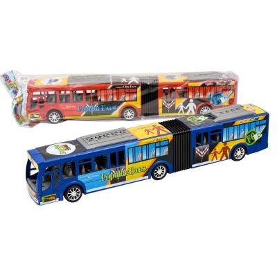 Автобус, инерционный, HR899-78