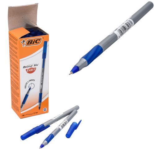 Ручка BIC, синяя, 20 шт. (цена за штуку), BIC-918543