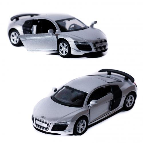 Машина металл AUDI R8 GT, 7T-67333