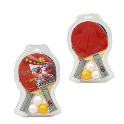 Ракетки, с шариками, MS 2204